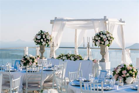 rocabella hotel wedding venue santorini wedding venues