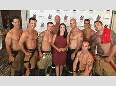 2017 South Florida Firefighters Calendar Picks Made NBC