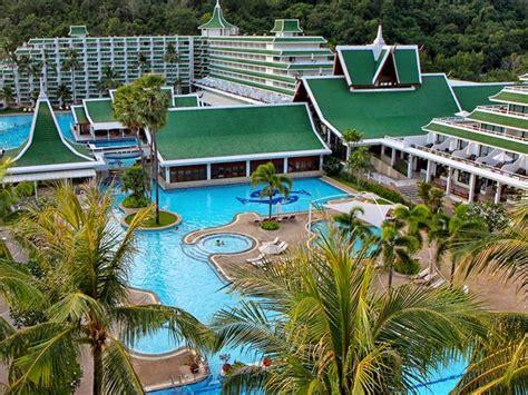 เลอเมอร เด ยน ภ เก ตบ ชร สอร ท ภ เก ต le meridien phuket resort hotel จองโรงแรม ท พ ก