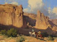 Bill Anton Paintings