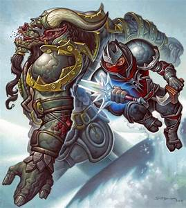 Hearthstone: Some Breathtaking Artworks Hidden in Cards ...