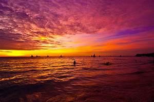 boracay, philip... Boracay Sunset Quotes