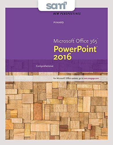 isbn 9781337217415 bundle new perspectives microsoft office 365 and powerpoint 2016