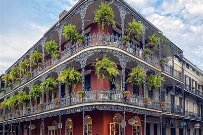 Bourbon Street Orleans Restaurants Bars