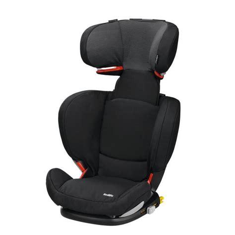 siège auto bébé confort groupe 1 2 3 bebe confort siège auto rodifix gr 2 3 black