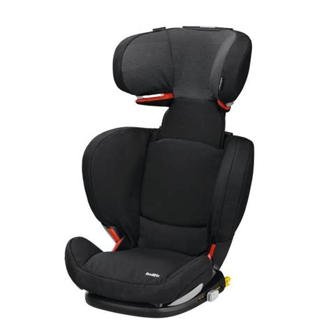 soldes siege auto bebe bebe confort siège auto rodifix gr 2 3 black