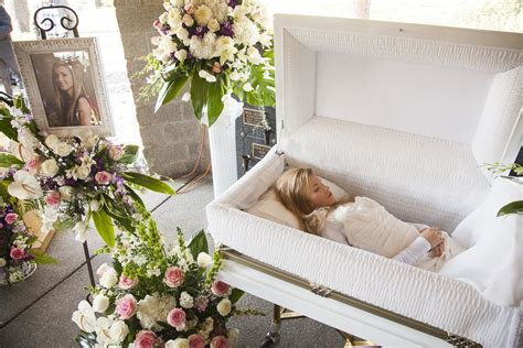 They arrived on thepelicanat the bidding of jean baptiste la moyne, sieur bienville. Liana Kotsura in her open casket during her funeral. | Casket, Funeral, Sleep forever