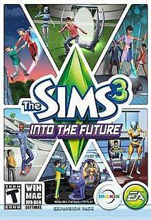 The Sims 3 Into The Future Wikipedia