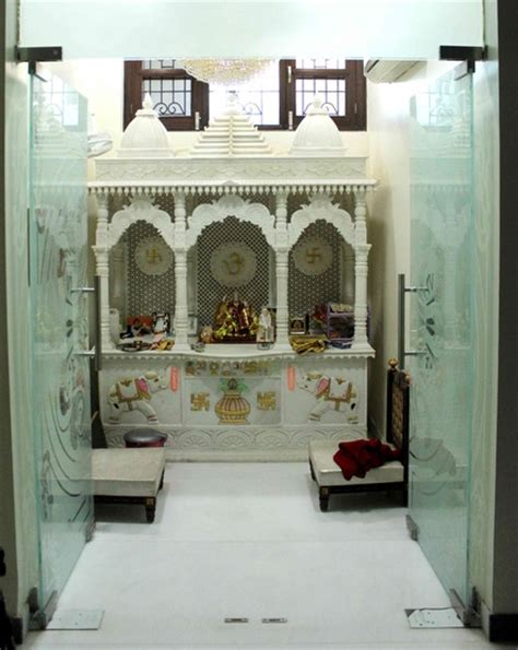 interior design for mandir in home small pooja cabinet designs small house pooja room design ideas