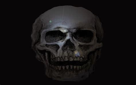 Skull Animated Wallpaper - free skull wallpapers wallpapersafari