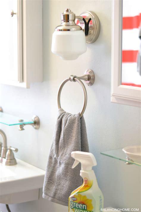 Bathroom Hooks by Bathroom Towel Hooks Ideas And Materials Midcityeast
