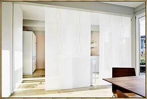 Schiebegardinen Weiß Blickdicht : beste raumteiler schiebevorhang blickdicht als jpg fit ~ A.2002-acura-tl-radio.info Haus und Dekorationen