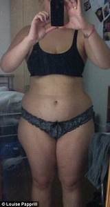 Sheffield woman drops four stone after going to the gym ...