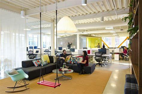 8 Amazingly Cool Office Designs!  Hand Luggage Only