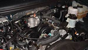 Installing A Volant Cai Kit On A 2007 Ford F150 5 4l