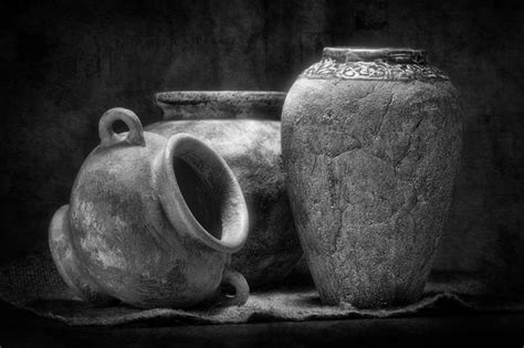Still White Tom Mc Nemar Photography Black And White Still Life
