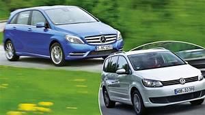 Vw Touran Benziner : vw touran auto autos weblog ~ Jslefanu.com Haus und Dekorationen