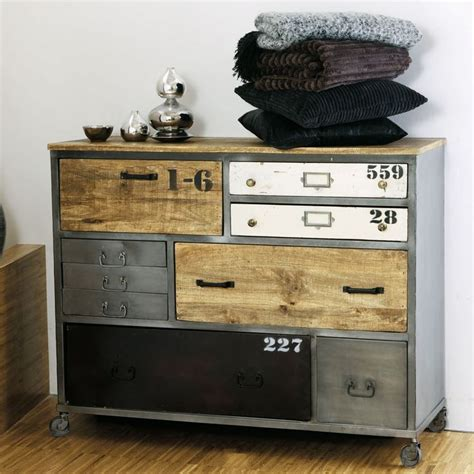 cabinet lazare dresser lazare chests of drawers and cabinets maisons du monde niestety nieobecne w polsce