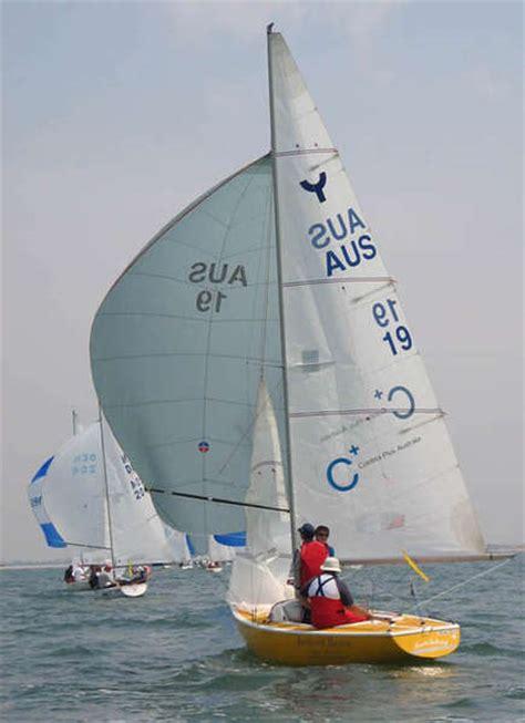 yngling classes equipment world sailing