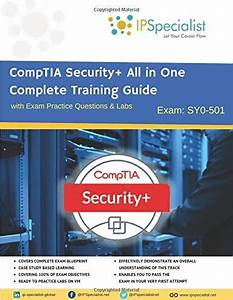 Free Download  Pdf  Comptia Security All In One Complete