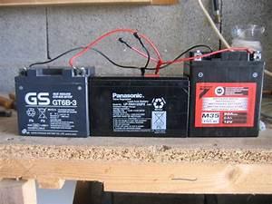 Batterie En Serie : branchement batterie au plomb julien29 ~ Medecine-chirurgie-esthetiques.com Avis de Voitures