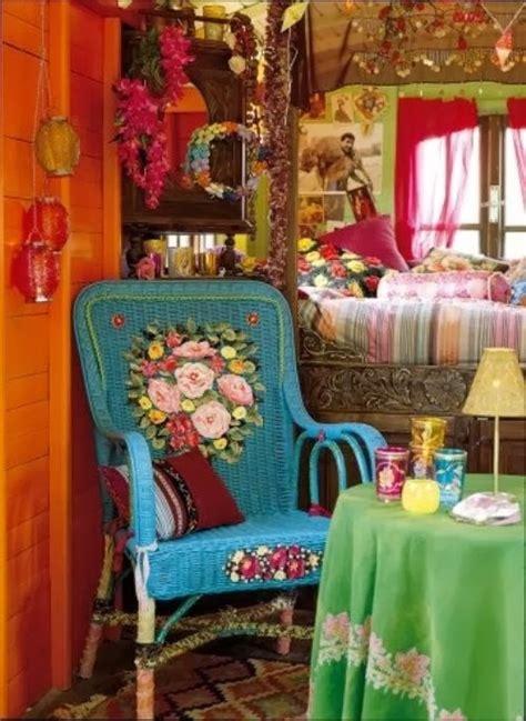 la vie boheme  inspiring bohemian spaces
