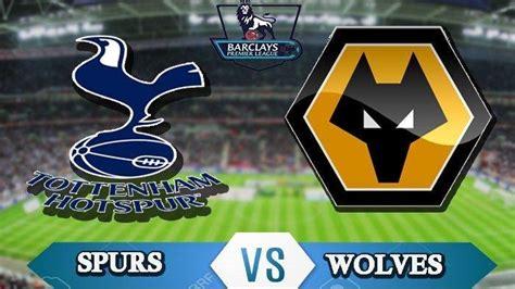 Link Live Streaming Liga Inggris Tottenham Hotspur Vs ...