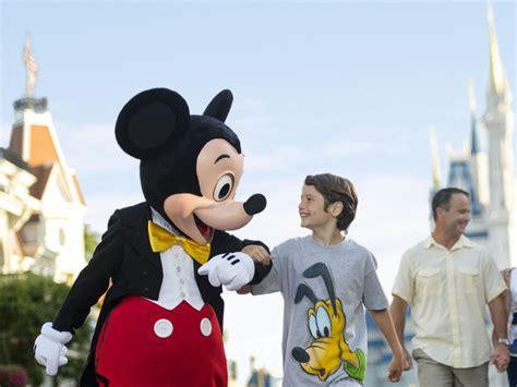 disney walt tickets florida orlando resort mickey mouse attraction theme park attractions american