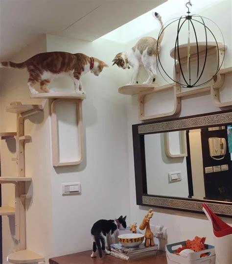 cat tree  frosta  ikea hackers