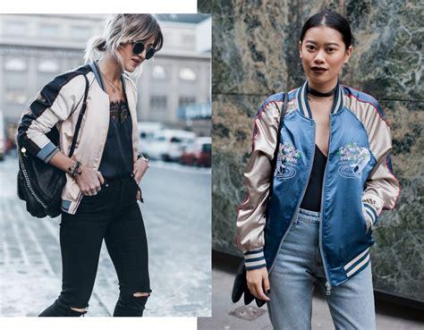 20+ Embroidered Bomber Jackets Youu2019ll Love | Fashion Agony | Bloglovinu2019