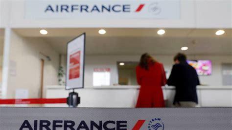 Comptoir Air Bordeaux gr 232 ve 224 air 75 des vols seront assur 233 s ce mardi