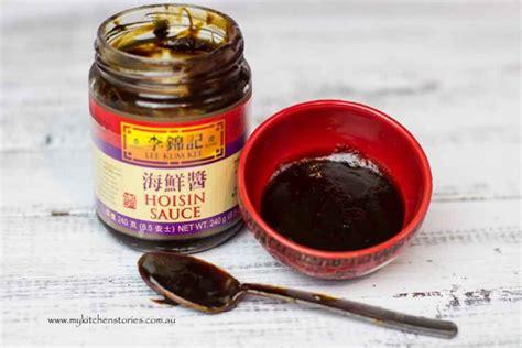 hoisin sauce ingredients hoisin sauce recipes dishmaps