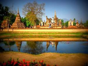 Thailand Sightseeing Attractions - What to see in Bangkok ...