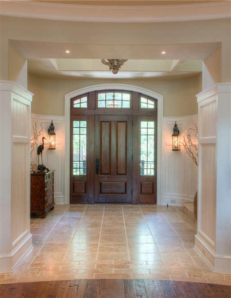 flooring for entryway gallery foyer floor ideas