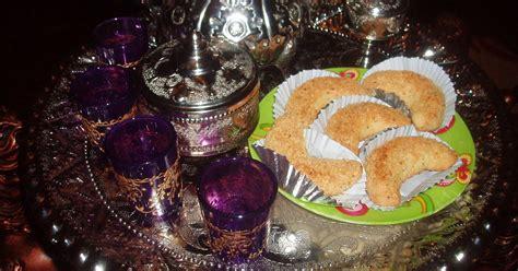 d馗orer cuisine la cuisine a des couleurs tcharak el ariane croissants aux amandes