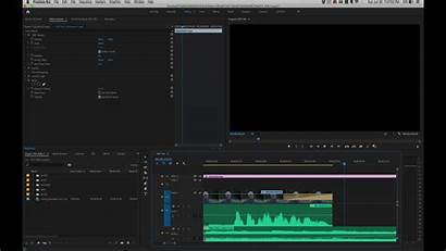 Timeline Premiere Sequence Adobe Panel Archives