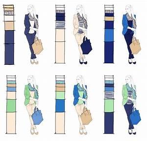 Petrol Kombinieren Kleidung : fashion tipp 10 formeln wie sie farben passend ~ Watch28wear.com Haus und Dekorationen