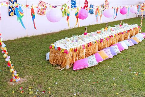 Luau Baby Shower Decorations  Best Baby Decoration