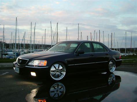 Acura Legend Tire Size by Acura Rl Custom Wheels Weds Kranze Rapier 19x8 5 Et 37