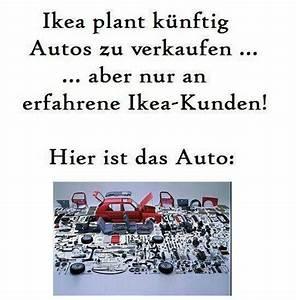 Lustige Sprüche Fürs Auto : seid ihr bereit f r das ikea auto bilder lustig ~ Jslefanu.com Haus und Dekorationen