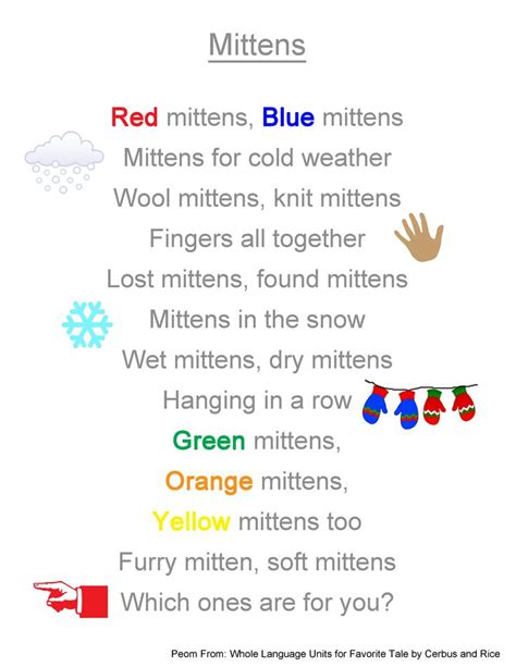 1000 ideas about preschool poems on 933   8d85ed48db676737cff63818b9bfbcfd