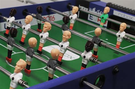 custom  printed foosball players  printer chat