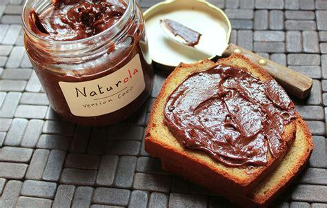 recette bio de p 226 te 224 tartiner chocolat noisettes sans
