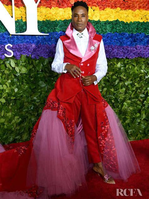 Tony Awards Menswear Roundup Red Carpet Fashion