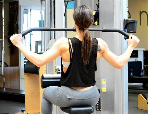 Best Lat Exercises To Fill Out Your Frame