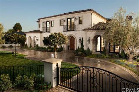 modern livingrooms 5 5 million newly built inspired mansion in