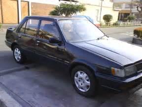 86 Toyota Corolla