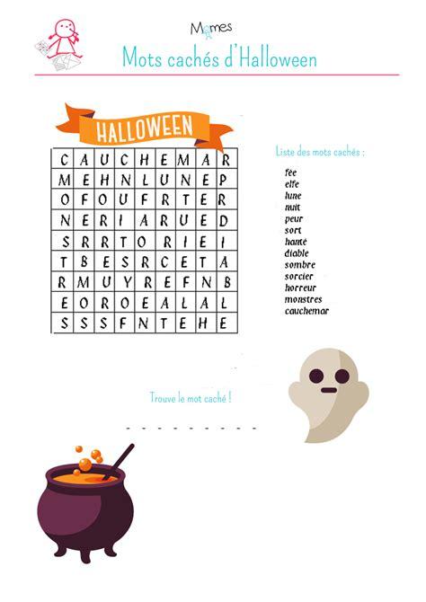 jeux jeux de cuisine mots cachés d 39 momes