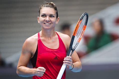 Simona Halep wins WTA Fan Favourite award - UBITENNIS