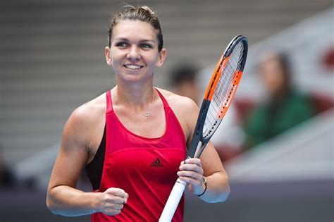 Simona Halep - profile / player stats - TennisLive.us
